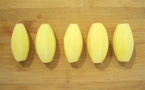 cuisine vapeur thermomix pommes de terre tournées chut je cuisine