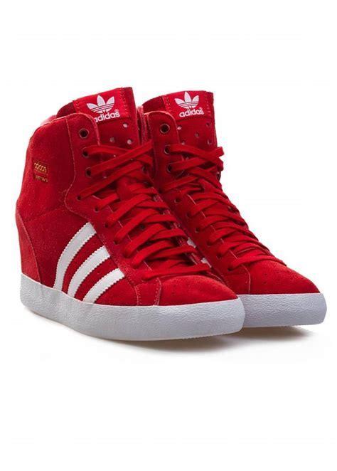 Buty Sportowe Na Koturnie Adidas Adidas Neo Lebel Buty