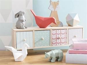 Maison Du Monde Origami : la d co fait des plis joli place ~ Melissatoandfro.com Idées de Décoration