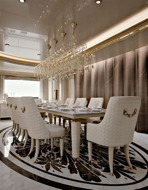 high end luxury dining room furniture luxury dining room