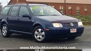 2004 Volkswagen Jetta Wagon Tdi