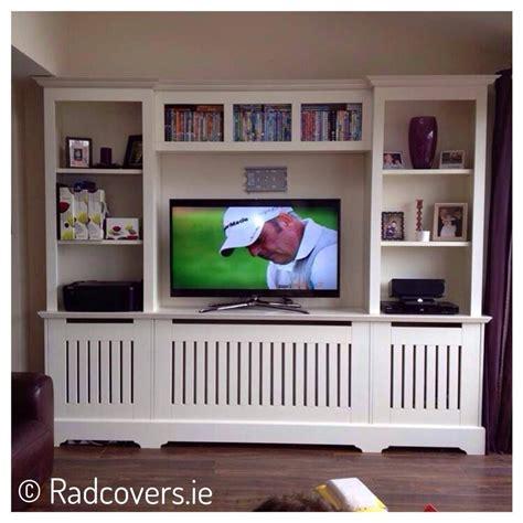 Living Room Covers by Radiator Cover Tv Unit For The Home In 2019 Wall