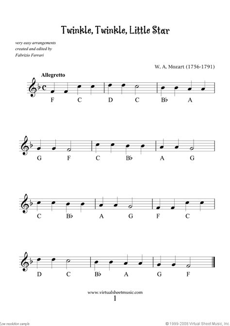 Transpose printable pop composition or download, save as. Very Easy Collection, part I sheet music for trumpet solo PDF