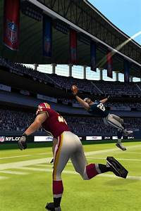 Nfl flick quarterback review 148apps for Iphone game review nfl flick quarterback