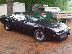 Purchase Used 1984 Pontiac Firebird Base Coupe 2