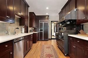 Parkett In Küche : parkett in der k che worauf sie achten sollten ~ Markanthonyermac.com Haus und Dekorationen