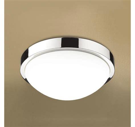 hib momentum circular led illuminated ceiling light