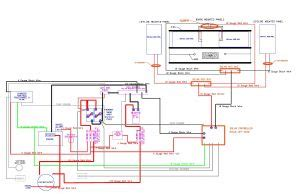 solar panel wiring diagram exle solar panels wiring diagram installation download