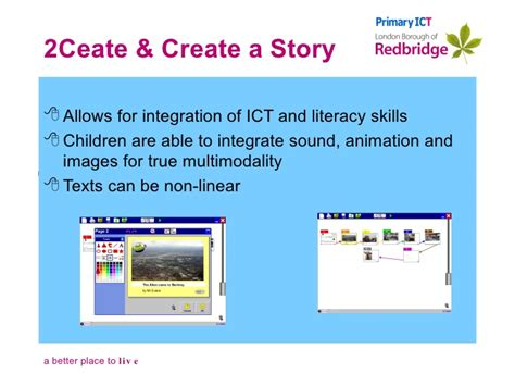Foundation And Key Stage 1 Ict
