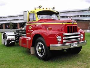 Melbourne International Truck Show 2012