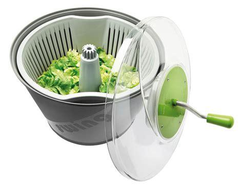 professional salad spinner  professional chefs matfer usa kitchen utensils