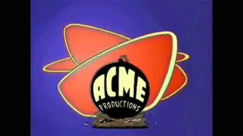 Dream Logo Combos: UBU Productions / Acme Productions ...