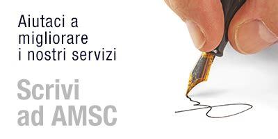 Amsc Gallarate Orari Uffici Amsc S P A Amsc Azienda Multiservizi Comunali S P A