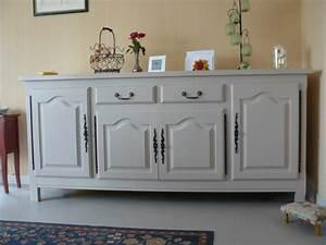relooker un meuble en chene 13 peinture pour vernis With peinture pour meubles vernis