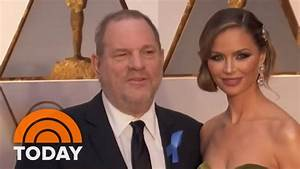 Movie Producer Harvey Weinstein Takes Leave Of Absence ...