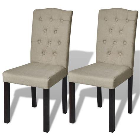 helloshop26 chaises salle à manger x 2 2 chaises de