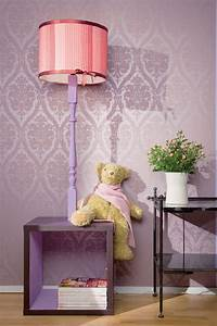 diy floor lamps 15 simple ideas that will brighten your home With pink tree floor lamp
