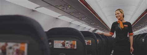 Description Of Cabin Crew by Easyjet Careers Processo Di Assunzione
