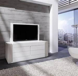 Fernseher Verstecken Möbel : fernseher wand verstecken m bel design idee f r sie ~ Markanthonyermac.com Haus und Dekorationen