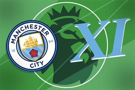 Manchester City XI vs Newcastle: Confirmed early team news ...