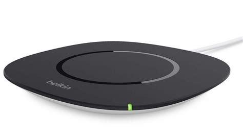 wireless charging mat buy belkin qi wireless charging pad harvey norman au