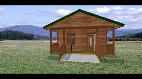 conestoga log cabin kit     yukon  compliant   br  ba  sqf youtube