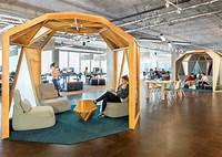 interesting office room interior Cisco's Cool Offices In San Francisco - UltraLinx