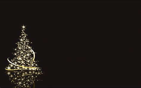 3d light christmas tree wallpaper