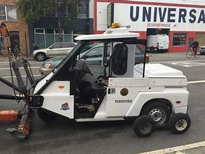 Accident Parking Sans Tiers Identifié : sf parking control officer injured in soma crash houston chronicle ~ Medecine-chirurgie-esthetiques.com Avis de Voitures