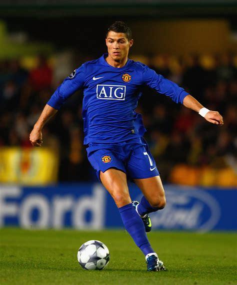 Cristiano Ronaldo - Cristiano Ronaldo Photos - Villarreal ...