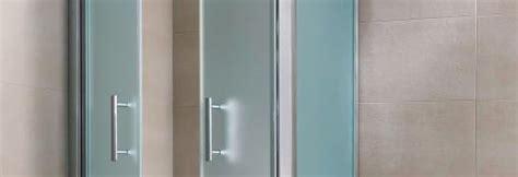 les portes de douche