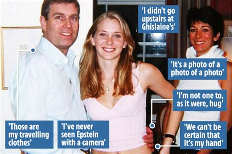 Prince Andrew photo with Virginia Roberts and Ghislaine ...