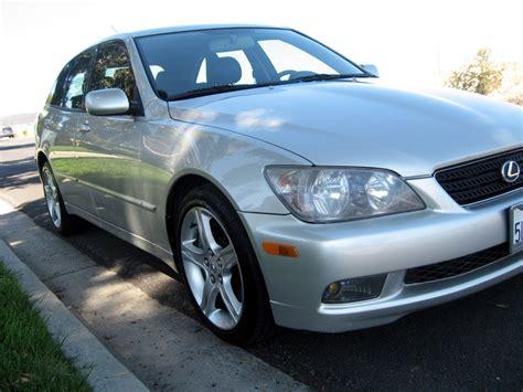 2005 lexus is wagon lexus is300 sport cross 12 900 00 auto consignment