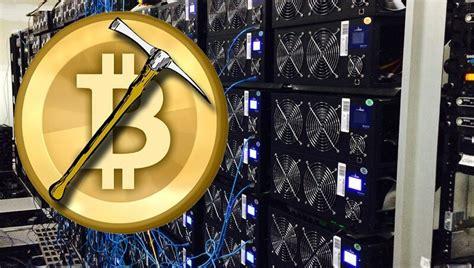 mining bitcoin  profitable crush  street