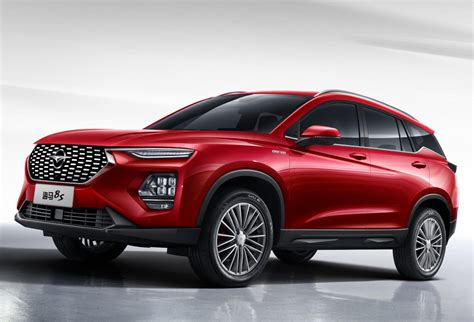 Chinese brand FAW Haima Automobile coming to India ...