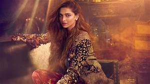 Deepika Padukone Vogue India Cover, Full HD Wallpaper