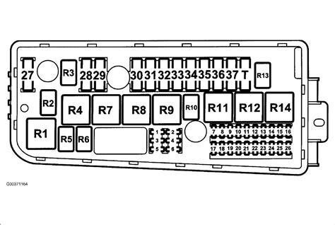 2003 saab 9 3 fuse box diagram saab wiring diagram images