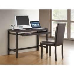 mahogany effect computer desk techni mobili 100 techni mobili computer desk computer
