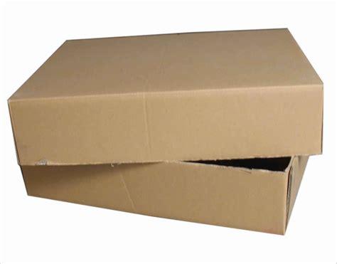 China Carton Box, Corrugated Carton
