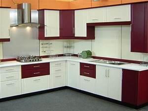 Latest Interior Design Of Modular Kitchen 4 Home Ideas
