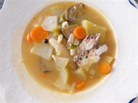 fish tea recipe fish soup