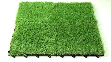 accessories artificial grass deck tiles from garden and