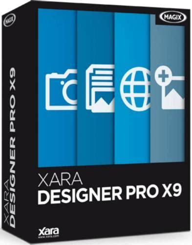 xara designer pro review xara designer pro x 9