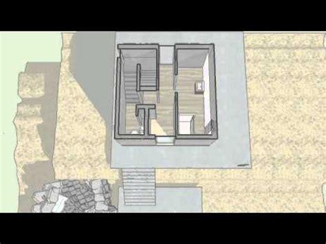 4x4 house tadao ando 1st project