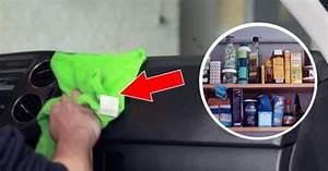 Laver Sa Voiture Avec Du Liquide Vaisselle : nettoyer son tableau de bord de voiture avec de l 39 huile d 39 olive ~ Medecine-chirurgie-esthetiques.com Avis de Voitures