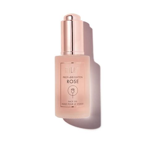 rose face oil face oil skin cleanser products almond