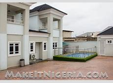Aeroville Holiday Rental Apartment Homes, Magodo, Lagos