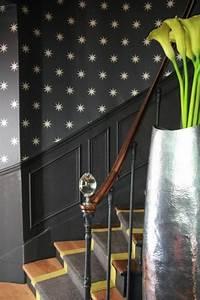 emejing couloir peint en gris photos joshkrajcikus With good quelle couleur avec le gris 9 papier peint pour couloir comment faire le bon choix