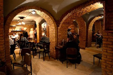 variokas steampunk bar bars pubs clubs vilnius
