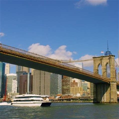 Ferry Boat Nj To Nyc by Commute By Ferry To New York City And New Jersey